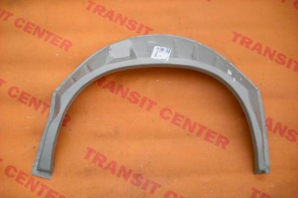 Right rear interior wheel arch Ford Transit short 1986-1991 new
