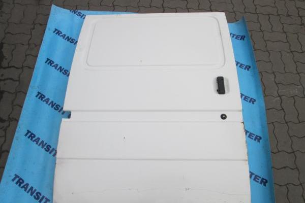 Right sliding doors Ford Transit 1986-2000 used