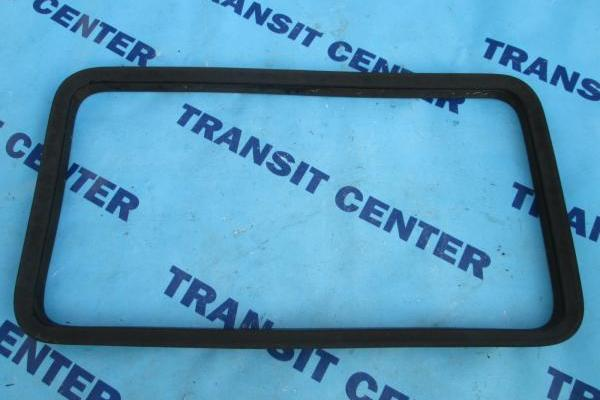 Side door window seal Ford Transit 1978-1985 used