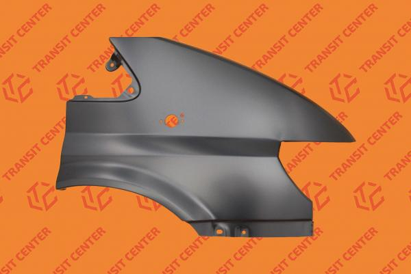 Front wing right Ford Transit 2000-2006 new