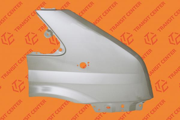 Front wing right Ford Transit 2006-2013 new