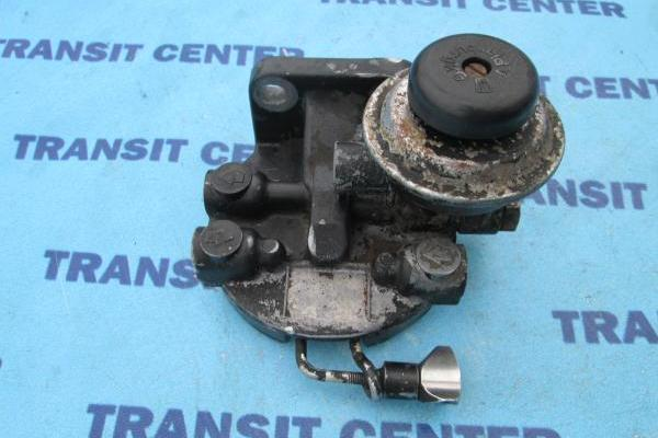 Fuel filter base Ford Transit 2.5 D 1984-1985 used