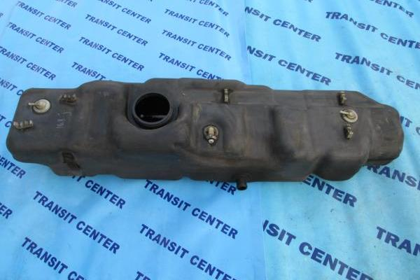 Fuel tank Ford Transit RWD 2006-2013 used
