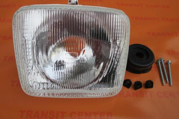 Headlight Ford Transit 1978-1983 new new