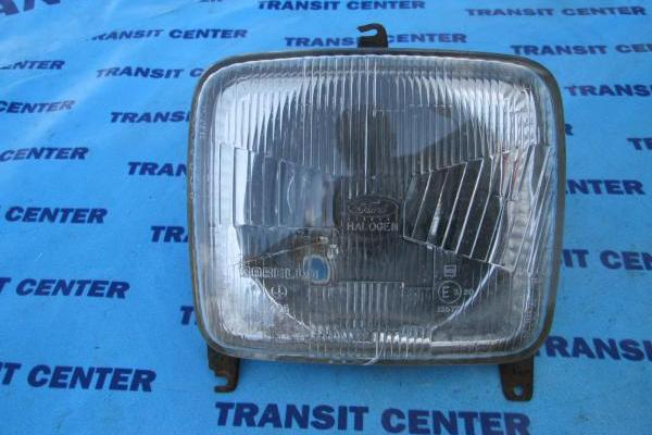 Headlight Ford Transit 1978-1983 used