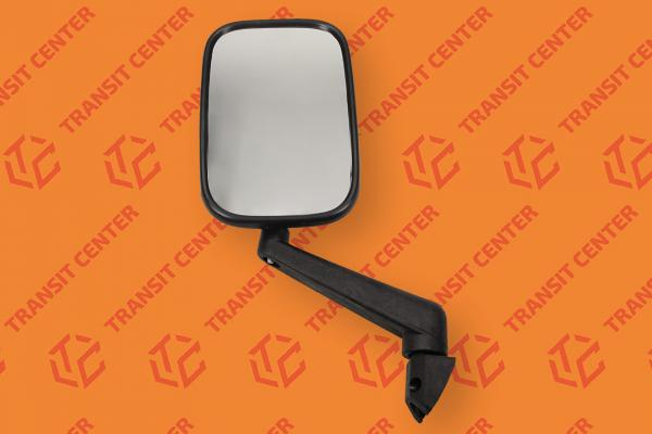 Left mirror Ford Transit 1978-1983 new