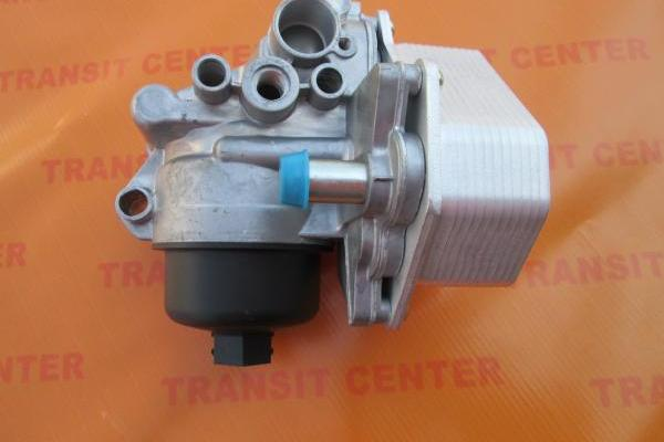 Oil condenser Ford Transit 2.2 TDCI new