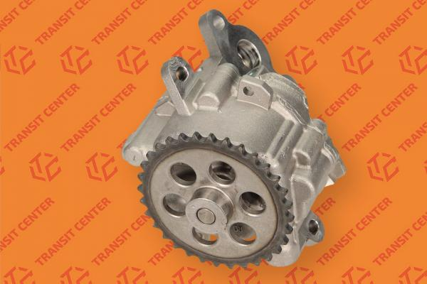 Oil pump 2.2 TDCI Ford Transit new