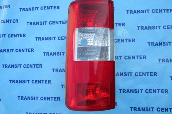 Rear left lamp Ford Transit Connect 2002 used