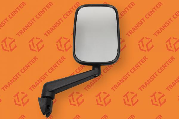 Right mirror Ford Transit 1978-1983 new