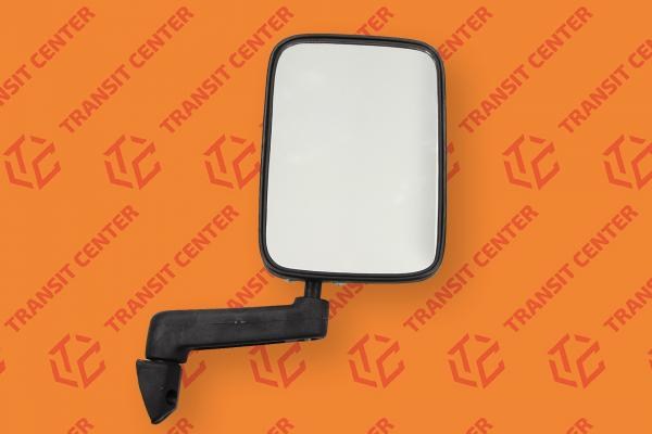 Right mirror Ford Transit 1983-1985 new