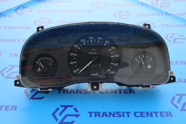 Speedometer Ford Transit 1997-2000 used