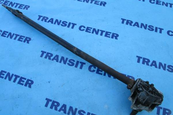 Steering rack Ford Transit 1978-1985 used