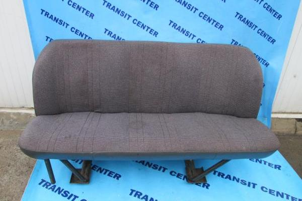 Triple seat Ford Transit 1986-1991 used