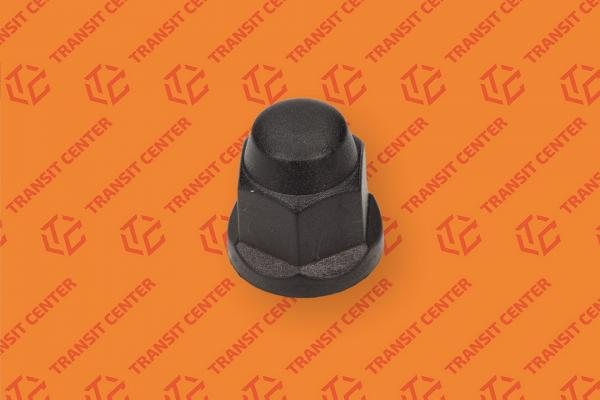 Wheel nuts cover Ford Transit 2000-2013 new