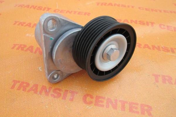V-belt tensioner Ford Transit 2006, 2.3 DOHC New