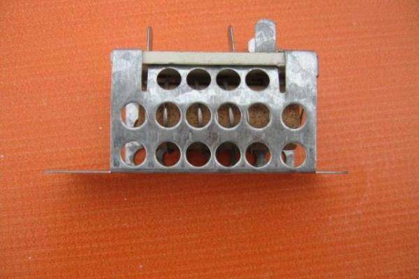 Blower resistor Ford Transit 1986 new