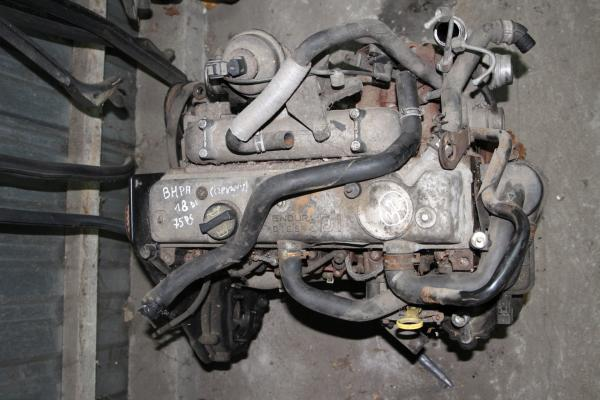 Engine Ford Transit Connect 1.8 TDDI, BHPA Used