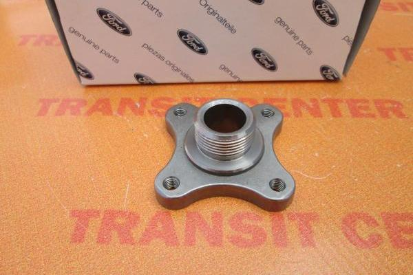 Fan clutch flange Ford Transit 1986 new