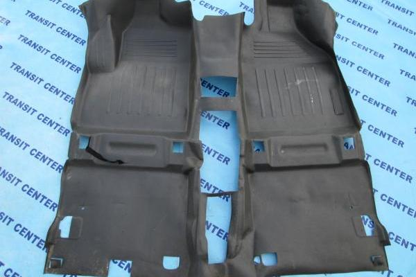 Floor mat Ford Transit Connect 2002, LHD used