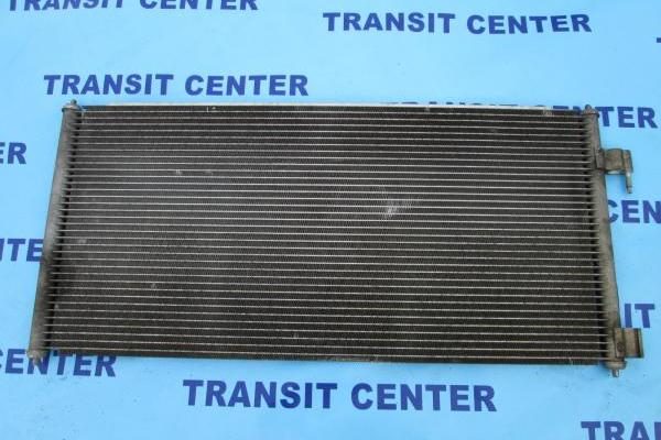 Air conditioning radiator Ford Transit Connect used