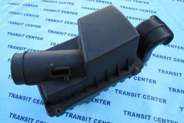 Air filter box Ford Transit Connect 2006, 110 PS used