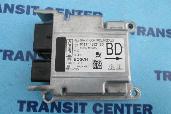 Airbag control module Ford Transit Connect 2009 used