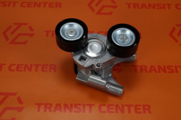 Belt tensioner Ford Transit 2011 2.2 TDCI Trateo new