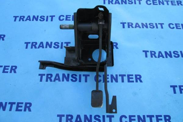 Brake pedal Ford Transit 1994, 2.5 Turbodiesel LHD used