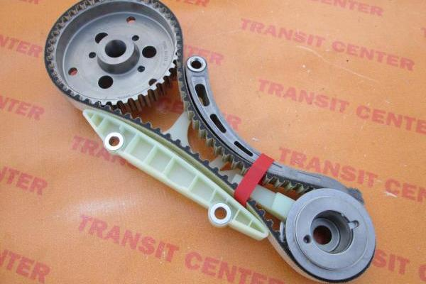 Cassette timing belt Ford Transit Connect 2008 New