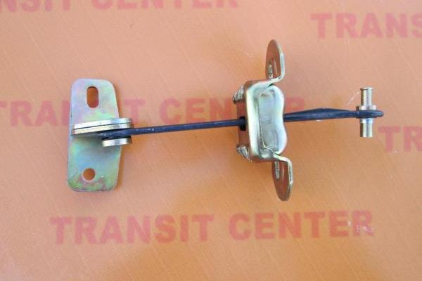Check door strap Ford Transit 1986, front right. new
