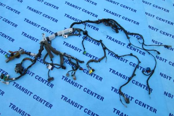 Dashboard Wiring Loom Harness Ford Transit Connect 2002, LHD. used