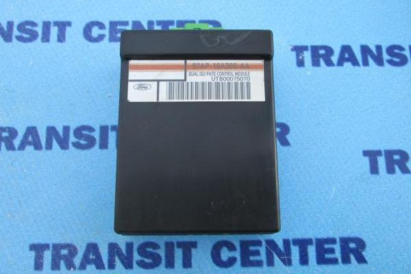 Dual iso pats control module Ford Transit 1994, 97AP19A366AA used
