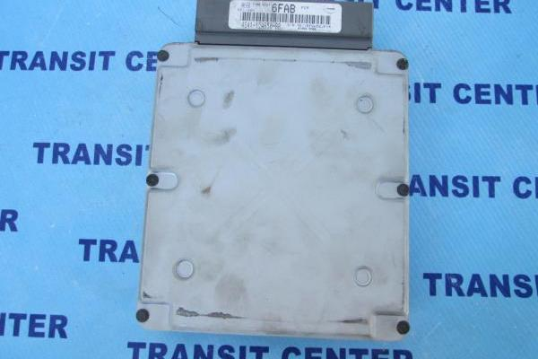 Engine Ecu Ford Transit Connect 2002, 4S4112A650BB used