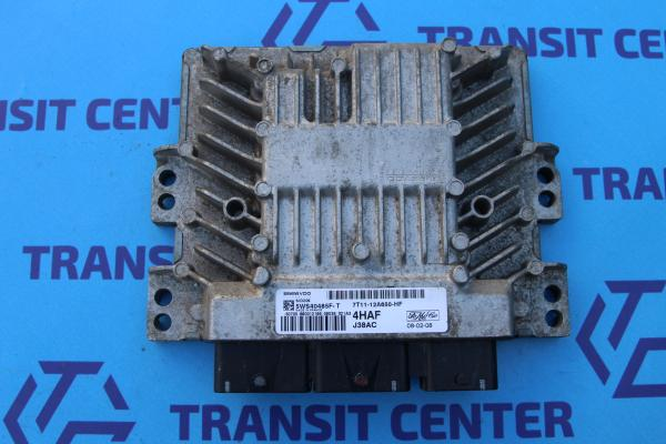 Engine Ecu  Ford Transit Connect 2006, 7T1112A650AJ used