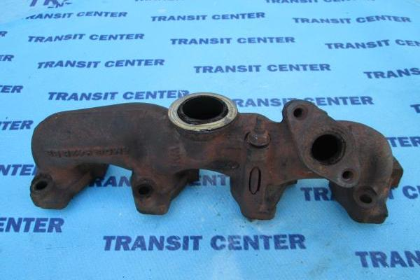 Exhaust manifold Ford Transit Connect 2006, 1.8 TDCI 110 PS Used