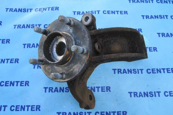 Front left spindle with hub Ford Transit Connect, with ABS used