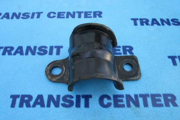 Front stabilizer bar bracket Ford Transit Connect used