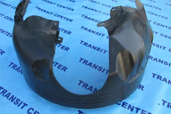 Front wheel arch liner Ford Transit Connect, left. used