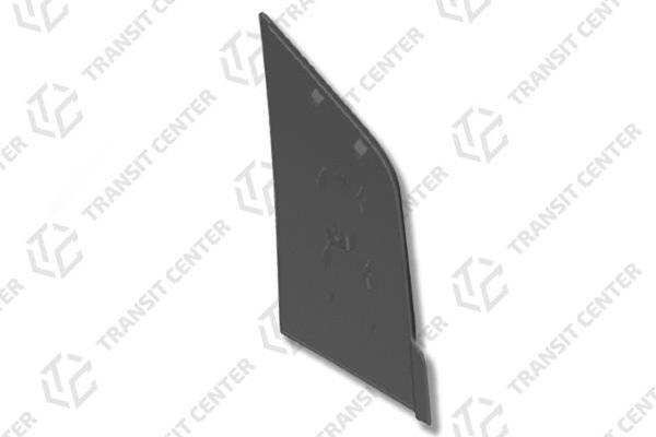 Fuel filler flap Ford Transit Custom BK21-V405A02-CDXWAA new