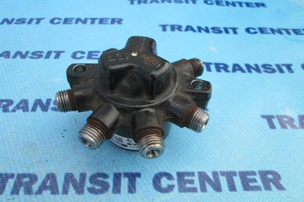Fuel manifold Ford Transit Connect 2006, 1.8 TDCI Used
