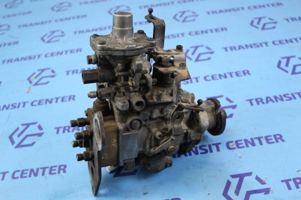 Injection pump Ford Transit 1988, 2.5 Diesel Bosch 624 used