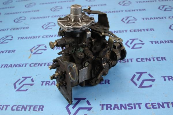 Injection pump Ford Transit 1988, 2.5 Diesel Bosch 567 used
