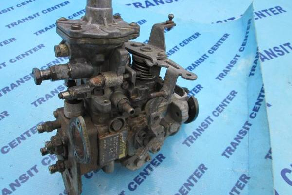 Injection pump Ford Transit 1988, 2.5 Diesel Bosch 415 used