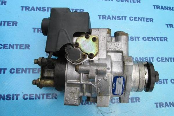 Injection pump Ford Transit 1988, 2.5 TD Lucas DSA1190 used