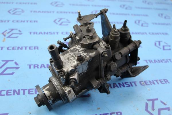 Injection pump Ford Transit 1988, 2.5 Diesel Lucas CAV used