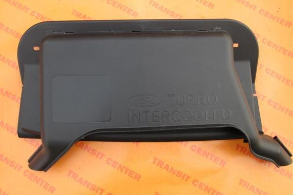 Intercooler cover Ford Connect 2002 new