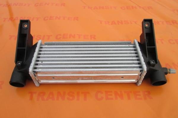 Intercooler Ford Connect 2002 new