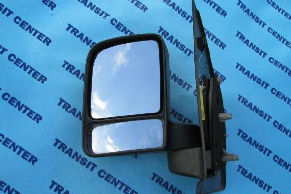 Left mirror Ford Transit Connect, manual RHD. used