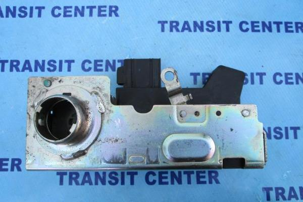 Lock door Ford Transit Connect 2002, front left. used